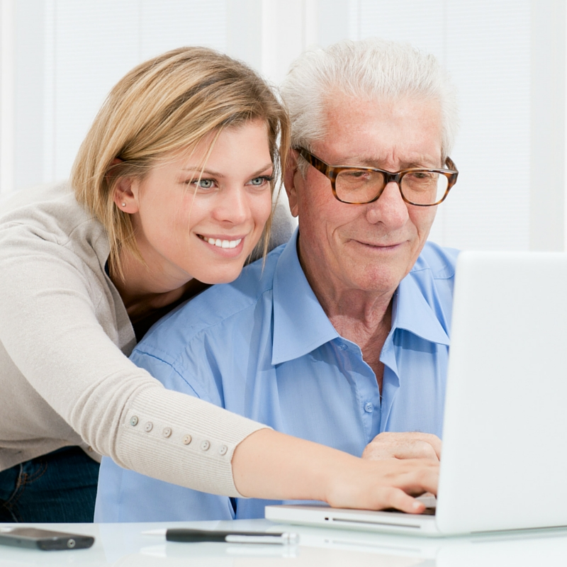 Best And Safest Senior Singles Dating Online Site